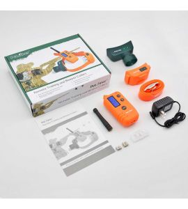 Kit chasse PET 910 collier dressage et beeper 500 m