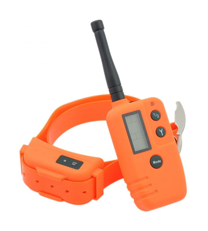 Kit dressage chien de chasse PET910T.