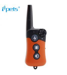 Emetteur pour collier d'éducation pour chien Pet619-1 orange