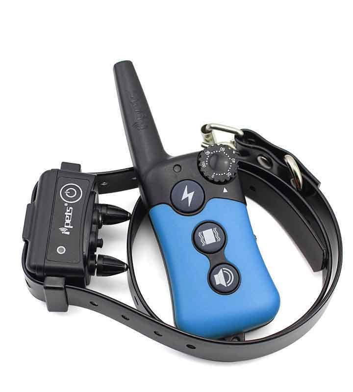 Pet619-1 Kompaktes und ergonomisches Trainingshalsband