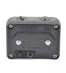 Petreiner PET850 rindensichere Box
