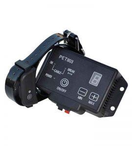Petrainer PET803 Elektrische Hundeschließung